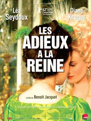 Adieux-Reine_Affiche-120x160-def Benoît Jacquot
