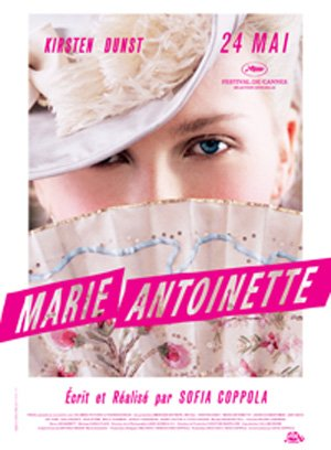 Marie-Antoinette-aff1.jpg-copie Antonia Fraser dans Focale